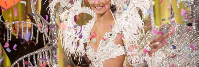 Carnaval Gran Canaria