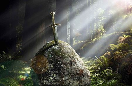 Espada de Camelot