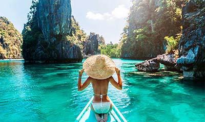 Lugares exoticos para viajar